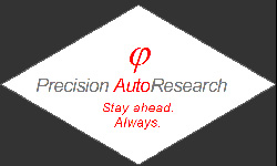Precision Auto Research