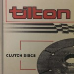 996/997 Tilton Clutch Part Numbers